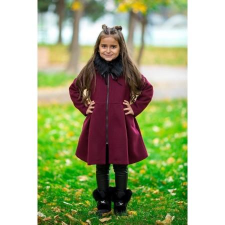 Cappotto elegante (figlia)
