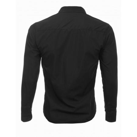 Camicia elegante taglio slim fit