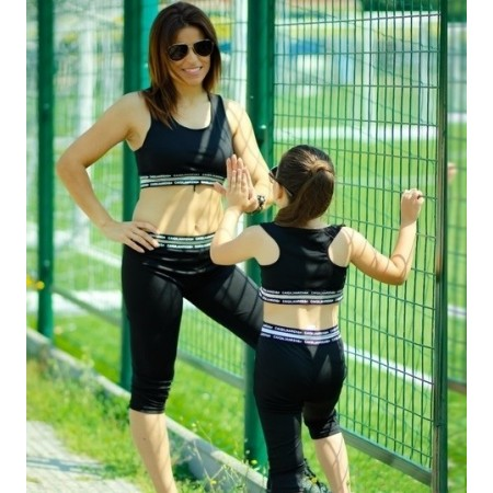 Completo sportivo (figlia)
